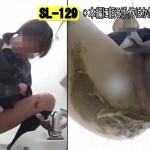 女子校トイレ下痢便&漏らし事情